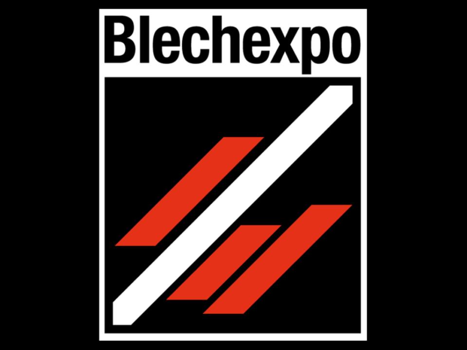 BlechExpo Stuttgart